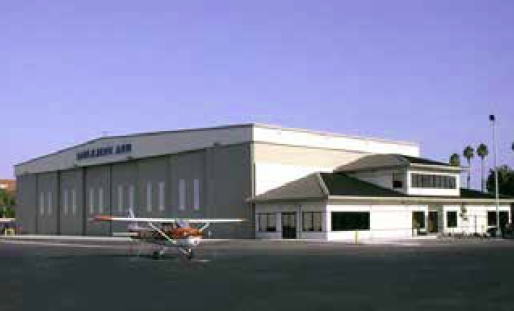 Hangar Metal Buildings