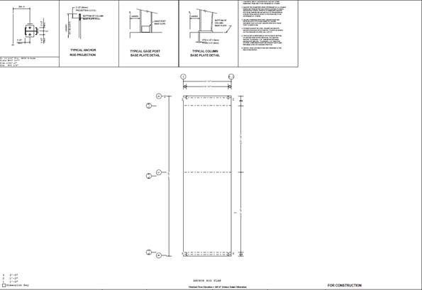 metal building floor plans